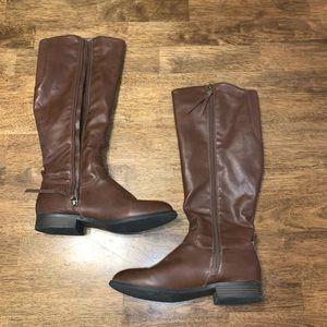 Universal Thread- Women's Brisa Boots Size 7